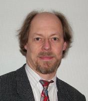 Firmenchef Dipl. Ing. FH Klaus Lorey